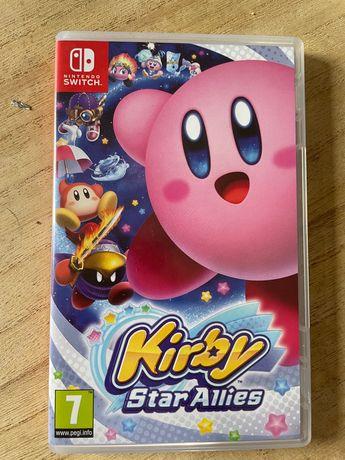 Kirby StarAllies
