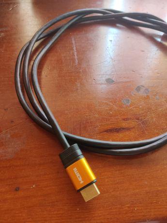 Cabo HDMI 180CM pouco usado