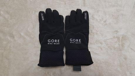 Вело, мото перчатки на Gore-Tex