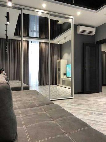 Л-13 Продам квартиру с красивым ремонтом мебелью и техникой на Таирова
