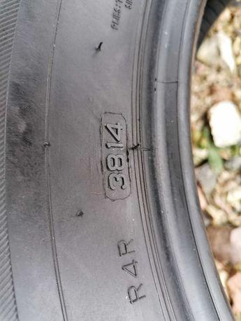225/65r17 Bridgestone LM 80 pojedynka
