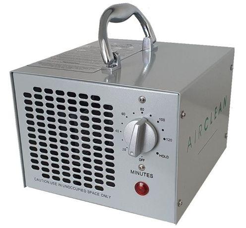 Generator ozonu, ozonator 5000mg/H. 100 minut - 300m3 odkaża, 33szt z