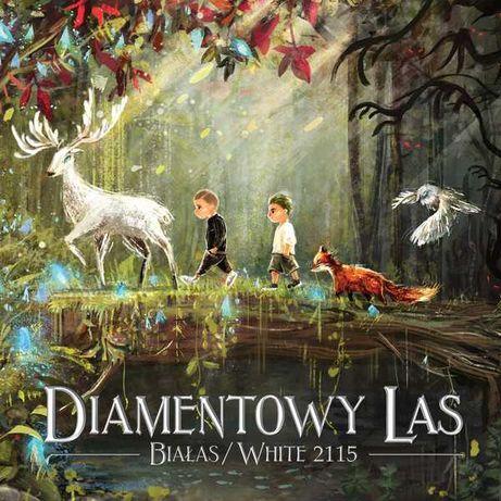 Białas & White Diamentowy Las CD PREORDER