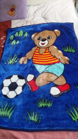 Детское покривало, одеяло(ковдра).