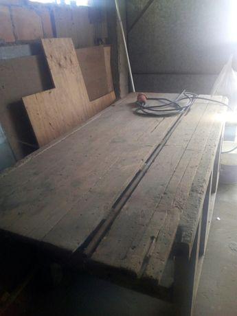 Serra de mesa com motor trifásico