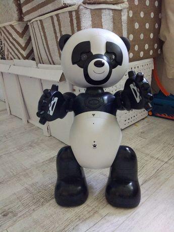 Панда, робот, wow, вав, Waw игрушка