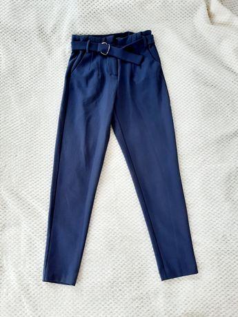 Spodnie eleganckie Bik bok