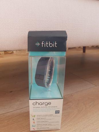 Fitbit zegarek do smartfona