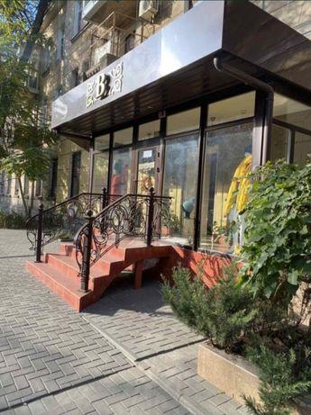 Аренда магазина на Адмиральской. 75м 33000 грн!