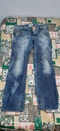 Calças de ganga da marca tiffosi