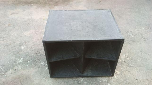 """Саб sub корпус короб ящик для саба 15"""" (саморобные)"""