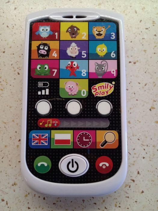 Smartfon Smily Play Jaworzno - image 1