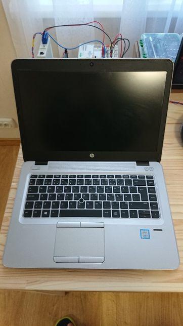 HP elitebook 840 G4 (i5-7200u, 32GB RAM, 256GB SSD)
