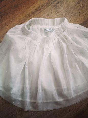 Spódniczka biała Reserved 116