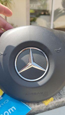 Airbag Mercedes W205
