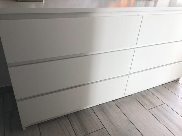 Komoda MALM (Ikea)