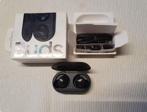 Słuchawki bezprzewodowe Samsung Galaxy Buds