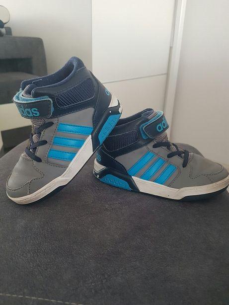 Buty Adidas r 26 dl wkl wew 16,5cm