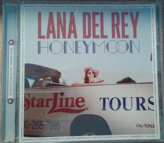 Lana Del Ray - Honeymoon