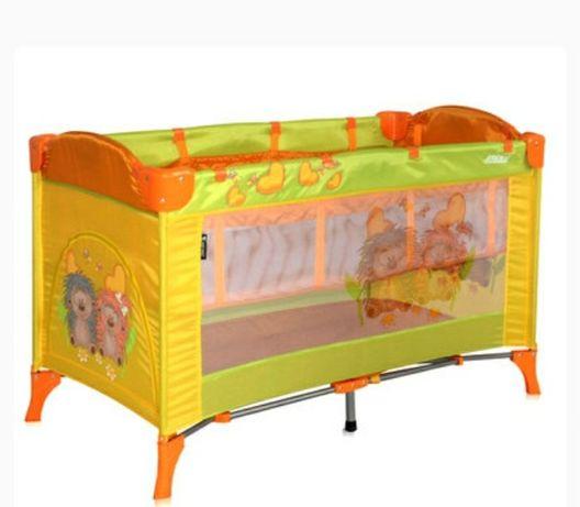 Кровать Манеж Арена 2arena2