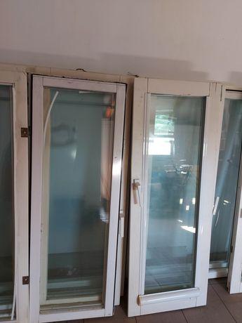 Okna w ramach różne wymiary