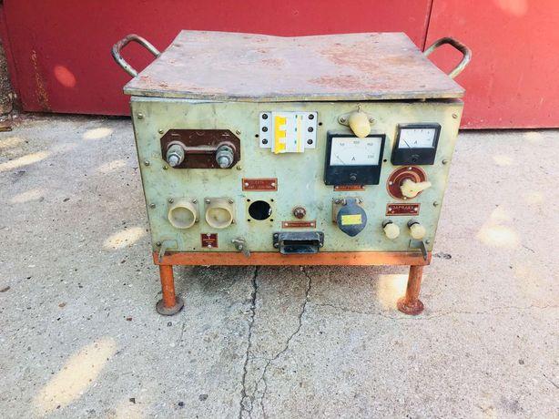 Зарядное устройство 60 вольт