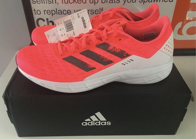 Adidas SL20 buty treningowe bieganie 46