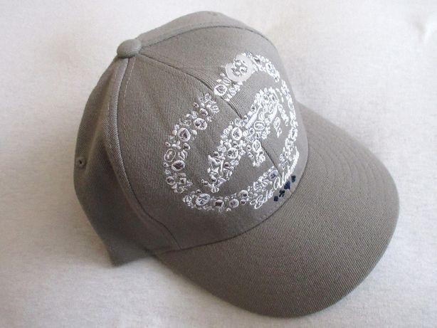 NOWA czapka z daszkiem ECKO L / XL 58 cm