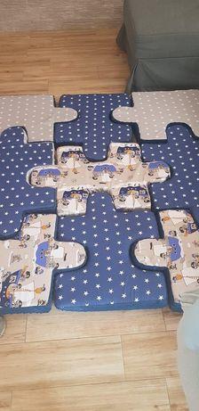 Mata Puzzle