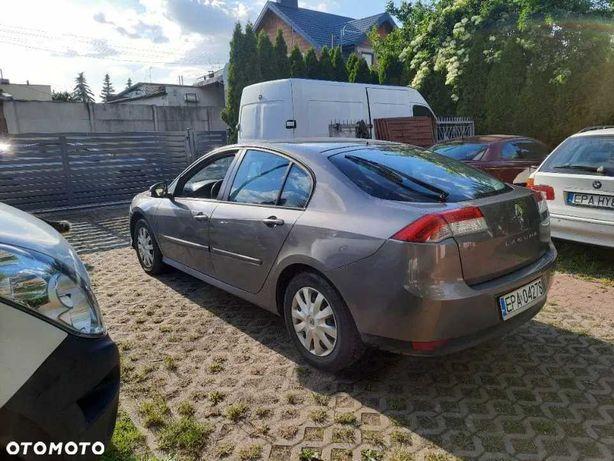 Renault Laguna III | Serwisowana | 100% Sprawna  bez wkładu | DZWOŃ !