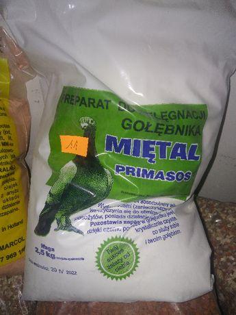 Miętal Primasos 2,5kg