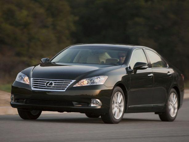 Lexus ES 2006-2012 USA.Двери.