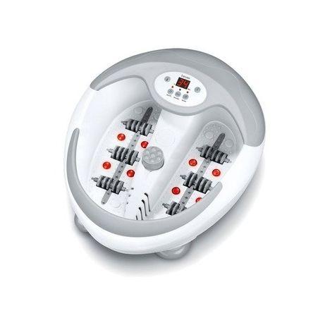 Гидромассажная ванночка массажер для ног с магнитами Beurer FB 50