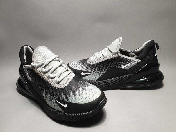Męskie buty adidas nike air 270 różne kolory modele 40-45
