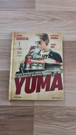 YUMA -  film DVD