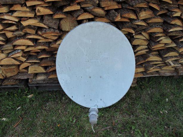 Antena satelitarna nowy konwektor tanio okazja nie mała nie duża