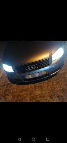 Audi PD AM Motorsport