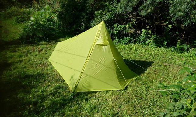 Туристичний намет одномісна Aricxi легкоходная палатка туристическая