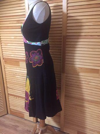 Desiqual sukienka