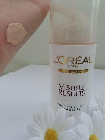 Лот оригинальной косметики L'Oréal