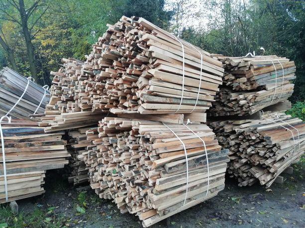 Sprzedam drewno opałowe!!!