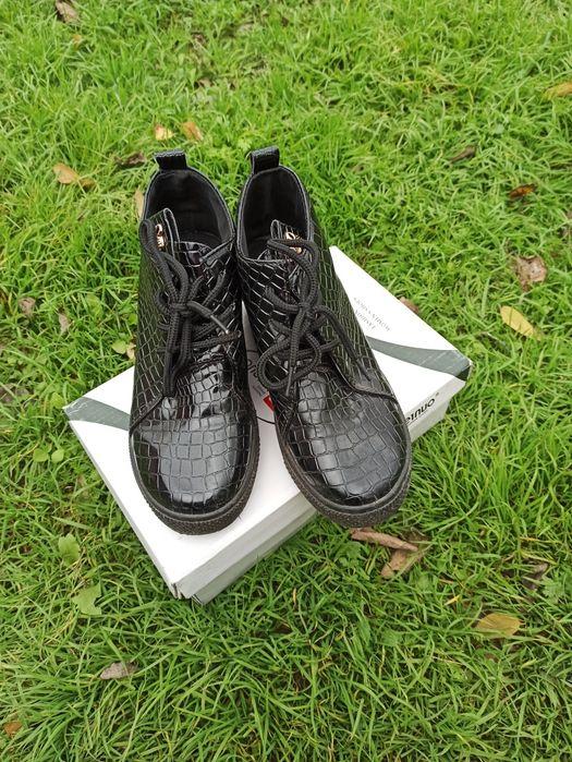 Ботинки Полигон - изображение 1