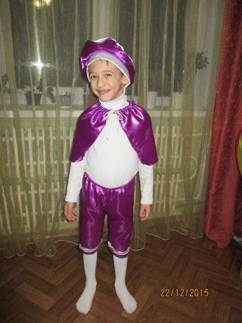 Паж. Принц. Костюм принца, пажа новогодний. Карнавальный.
