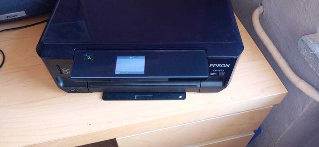 drukarka urządzenie wielofunkcyjne Epson XP-610