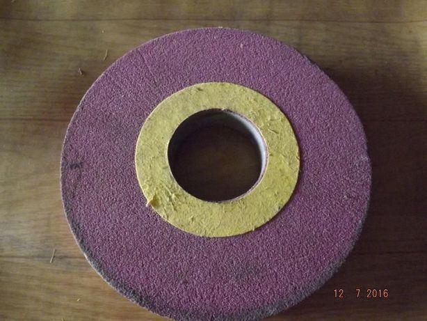 Kamień do szlifierki magnesowej