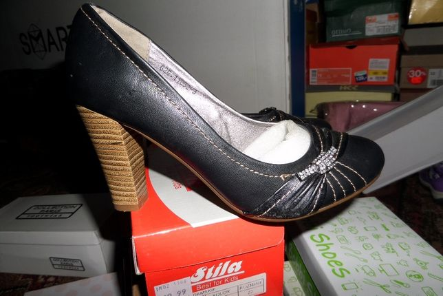 Nowe buty rozm. 38