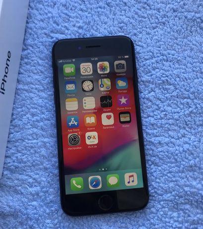 iPhone 7 Black 128gb Neverlock