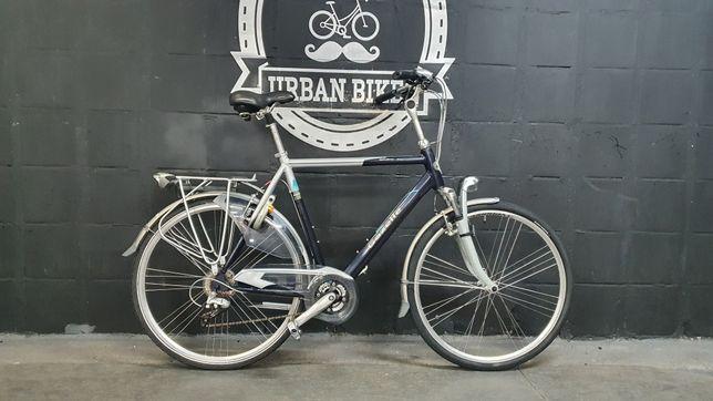 Rower miejski Gazelle Medeo 61 cm Urban Bikes