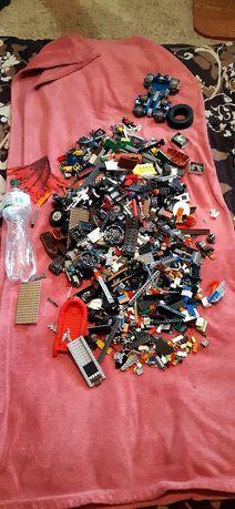 Лего, набор конструкторов