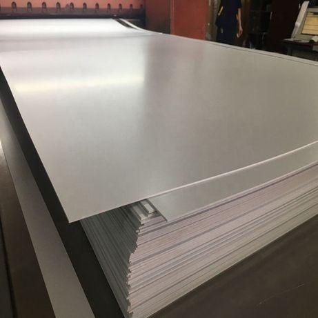 Пластик ПВХ 5 мм.Лист 3050*2050